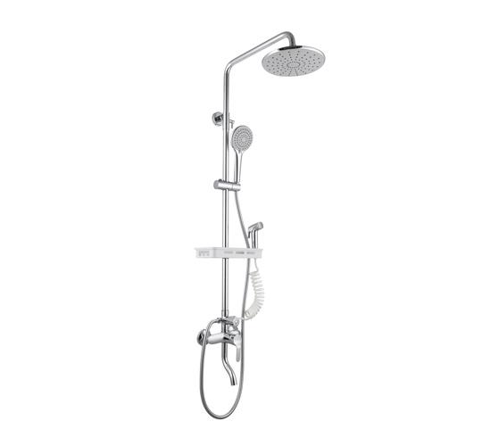 淋浴花洒AS-8020