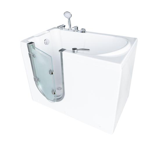 TS浴缸TS-9118