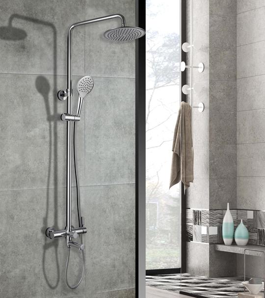淋浴花洒AS-8007A