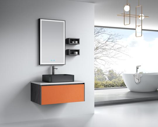 现代浴室柜AF-1821-1000