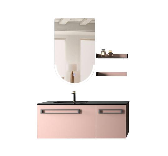 浴室柜AF-1837-1200