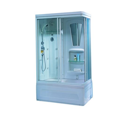 整体淋浴房TS-41RW/TS-41W