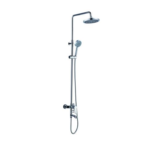 淋浴花洒TS-0534