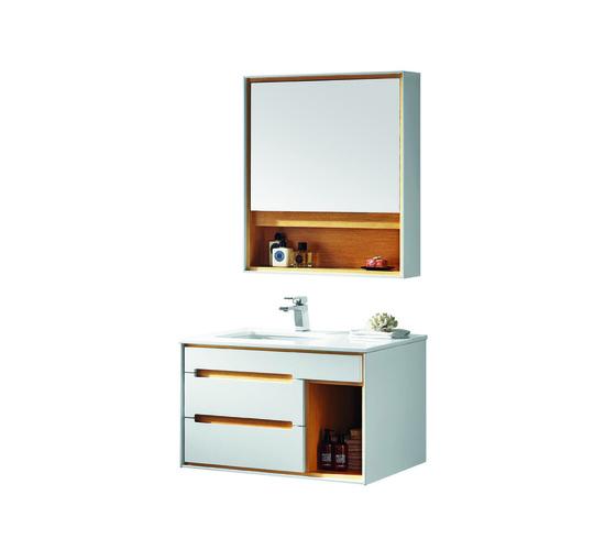 现代浴室柜UV-3927