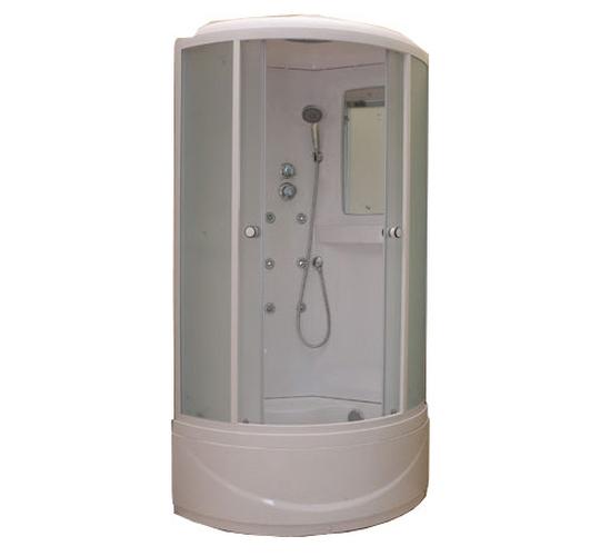 整体淋浴房AW-5028