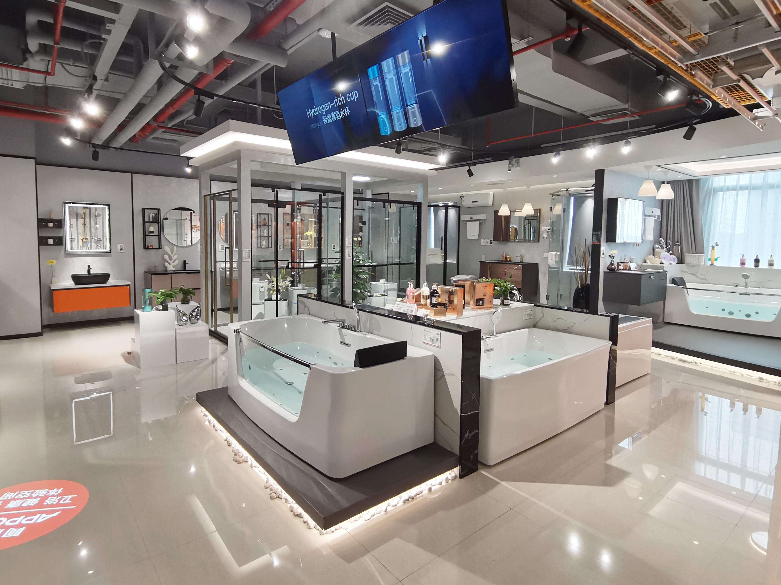 APPOLLO阿波罗直营展厅全面开放,欢迎新老客户莅临品鉴!