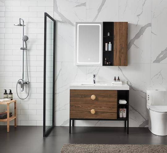 现代浴室柜AF-1823-1000