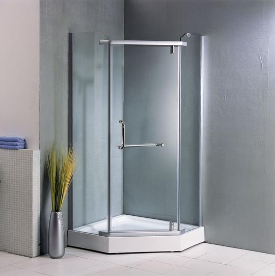 淋浴房TS-028抛光
