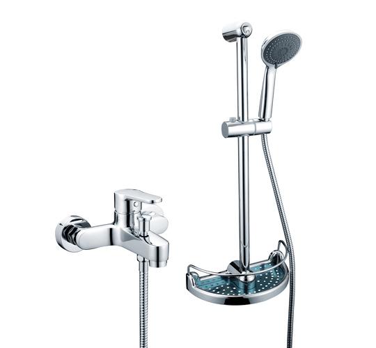 淋浴花洒AS-7001