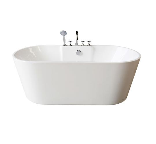 TS浴缸TS-9115