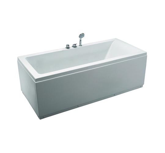 TS浴缸TS-9009