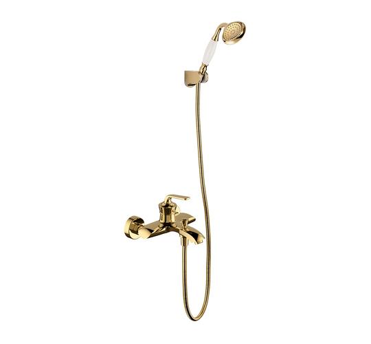 淋浴花洒AS-8034KG