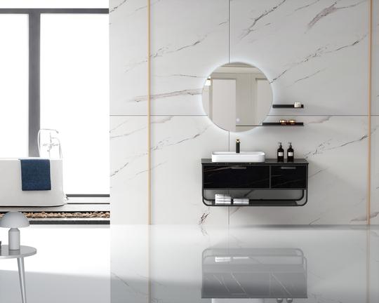 现代浴室柜AF-1829-1200