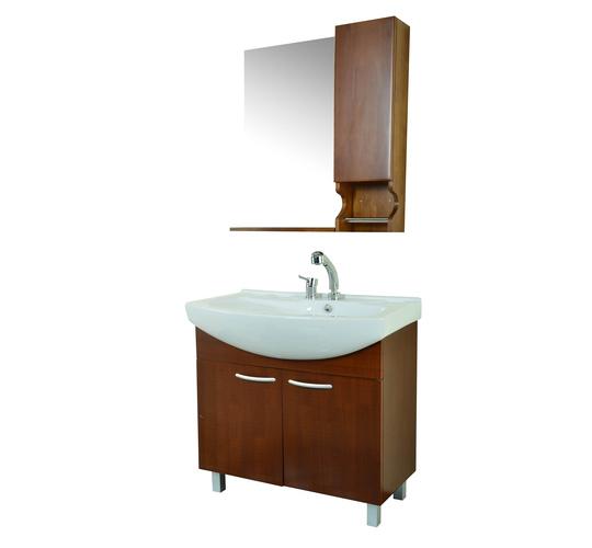 现代浴室柜UV-3805A