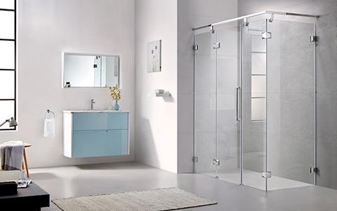阿波罗支招,教您如何正确挑选淋浴房
