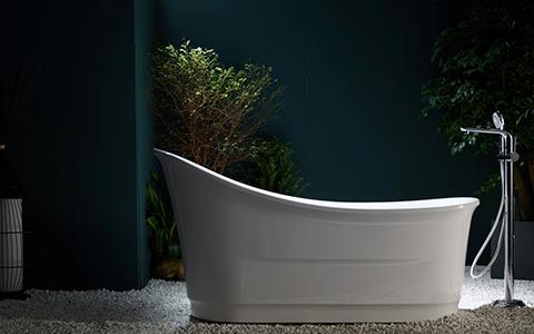 用了这些方法保养浴缸,让你家的浴缸比别人家耐用10年