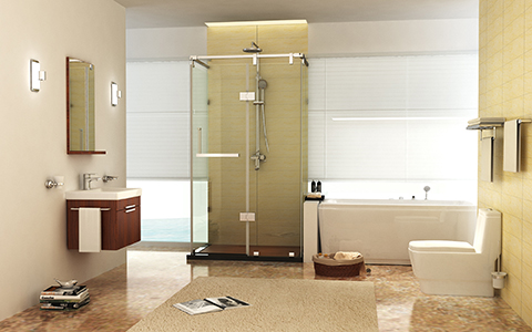 完美规划卫浴空间,让你一夜成为设计高手