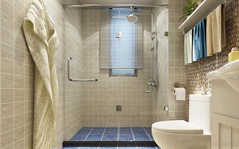 淋浴房再获热宠,步入亿万家庭行列