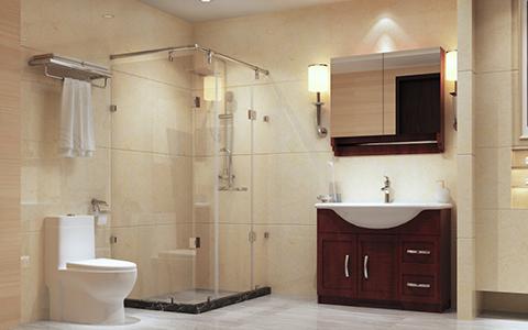 如何打造时尚舒适卫浴空间,这12点装修建议请收下