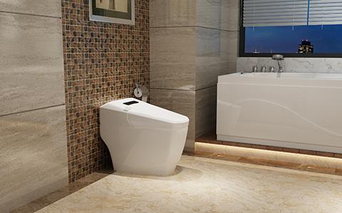 卫浴装修最容易忽略的5个细节,你中招了没?