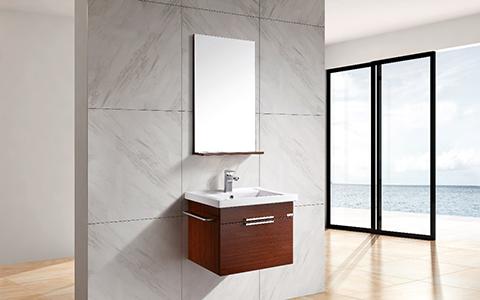 4大防潮术,让浴室远离潮湿烦恼