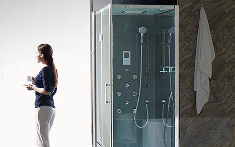 这些卫浴用品可以拯救你的小卫生间