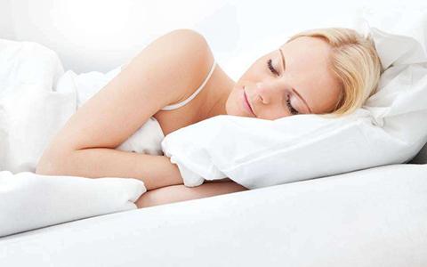 睡一个安稳觉真的有那么难吗?