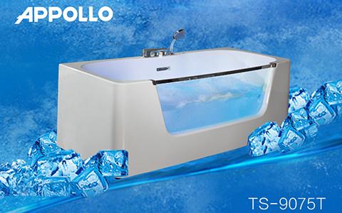 阿波罗卫浴:明星产品齐上阵,玩转盛夏酷暑天