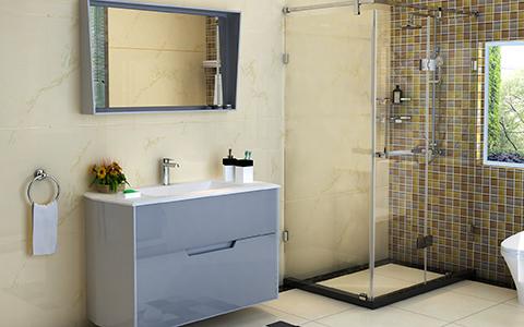 卫浴定制成家居行业第三风口 把握定制新商机