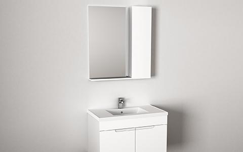 浴室柜定制化成市场新宠,引领行业风向标