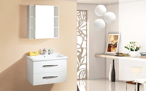 你是否也缺少一款健康智能的浴室柜?
