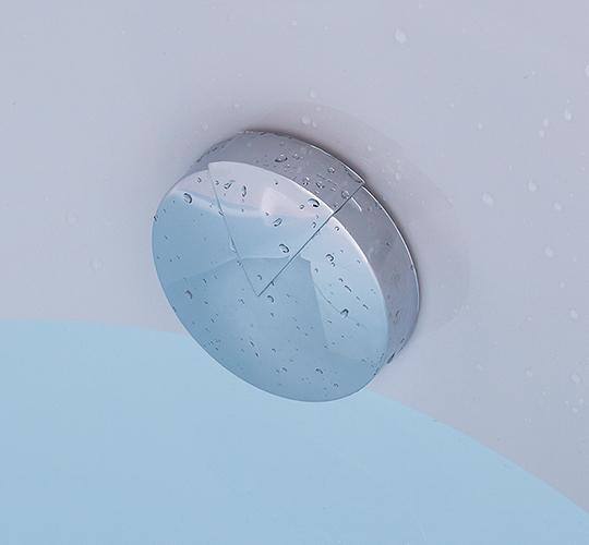 简体浴缸TS-1705