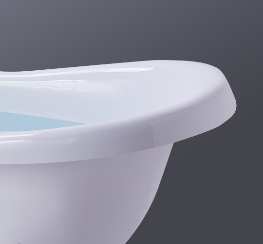 简体浴缸TS-1503