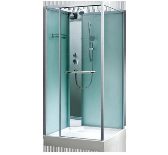 整体淋浴房TS-6032F