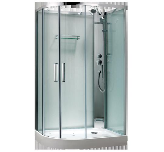 整体淋浴房TS-6032D