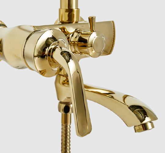 淋浴花洒AS-8012