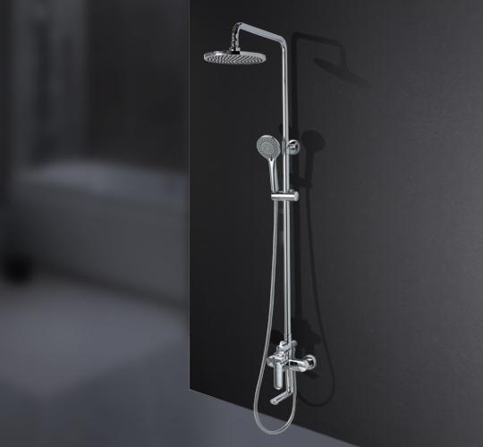 淋浴花洒TS-0533