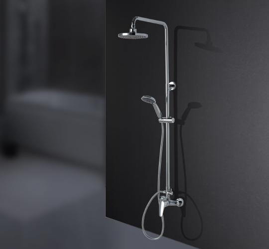 淋浴花洒TS-0402