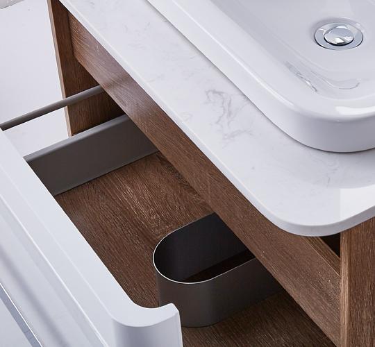现代浴室柜UV-1501