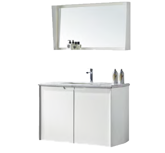 现代浴室柜UV-1502-K01