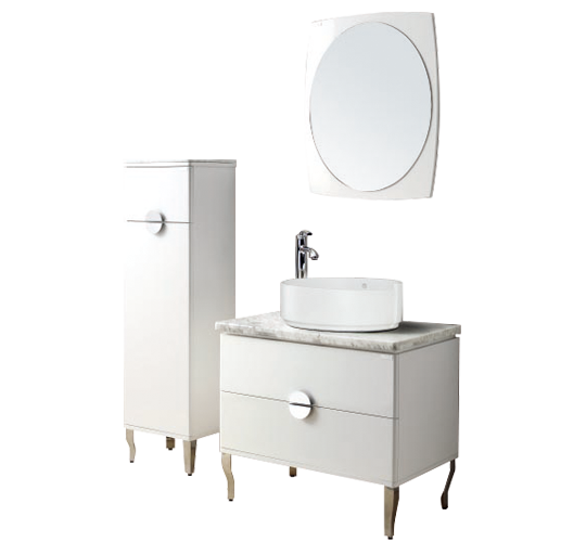 现代浴室柜UV-3906