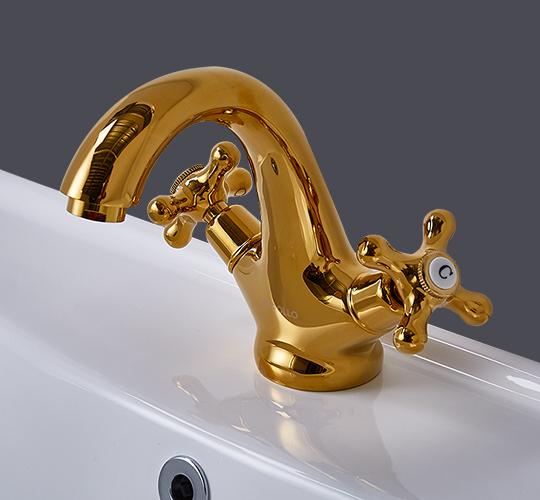 现代浴室柜BP-009