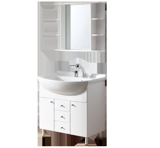 现代浴室柜BP-016A