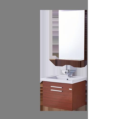 浴室柜UV-3908