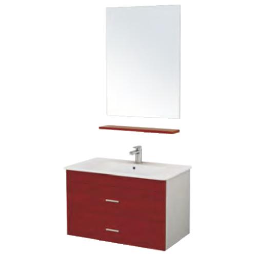 现代浴室柜AF-1601-C02
