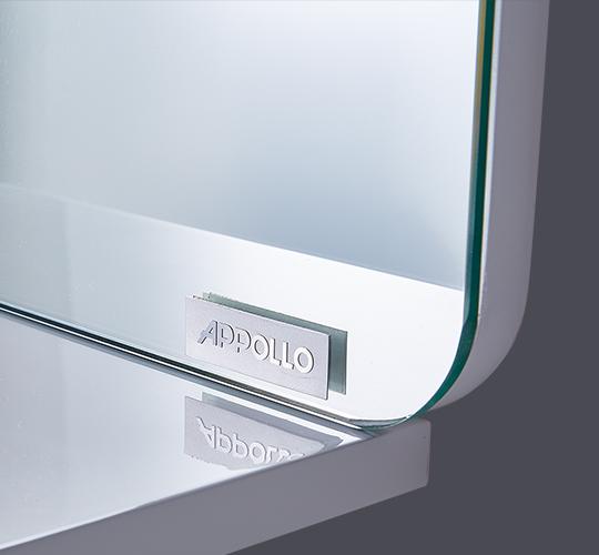 现代浴室柜UV-3901A