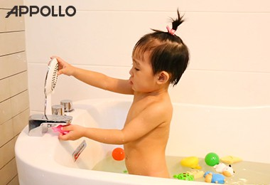 阿波罗宝贝缸-宝宝的水上乐园